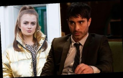 EastEnders spoilers: Leo King kidnaps Tiffany Butcher as sickening revenge plan revealed?