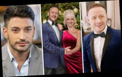 Strictly Come Dancing: Giovanni Pernice addresses Debbie McGee partner snub