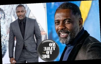 James Bond: BIG news for Idris Elba in race for new 007 as fans send clear message