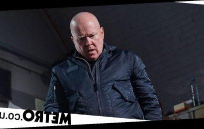 Spoilers: Phil kills Jack in horror shooting in EastEnders?