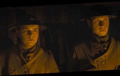 '1917′ Releases New Trailer Ahead of Christmas Day Release – Watch!