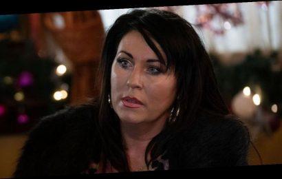EastEnders viewers rocked as Kat Moon gets heartbreaking news as she loses home