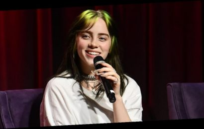 A Billie Eilish Documentary Is Reportedly Coming to Apple TV+