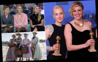 Little Women stars are shocked over Greta Gerwig's Golden Globes snub