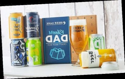 10 of the best boozy gift sets to buy this Christmas