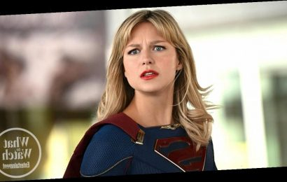 Arrowverse's Crisis begins on Supergirl: What to Watch this Weekend