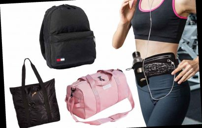 Best Gym Bags For Women 2019 | The Sun UK