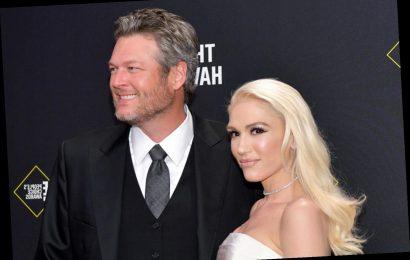 Gwen Stefani 'refuses to wed boyfriend Blake Shelton due to her strict Roman Catholic religion' – The Sun