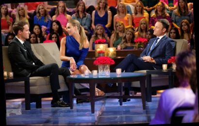 How Exactly Hannah Brown Is Involved In Peter Weber's 'Bachelor' Premiere