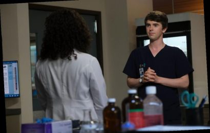 'The Good Doctor': 3 Burning Questions We Have About Season 3, Episode 11