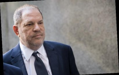 Time's Up Denounces Settlement With Harvey Weinstein Survivors: 'A Broken System'
