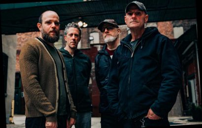 Song You Need to Know: Human Impact, 'November'