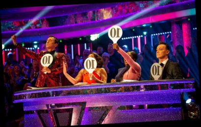 What time is Strictly Come Dancing on BBC One this weekend? – The Sun