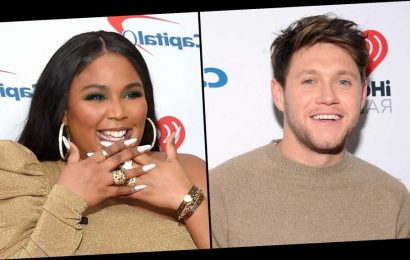 Niall Horan Recalls Flirty Exchange With Lizzo When They 1st Met
