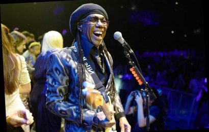 So, How Was Your Decade, Nile Rodgers?