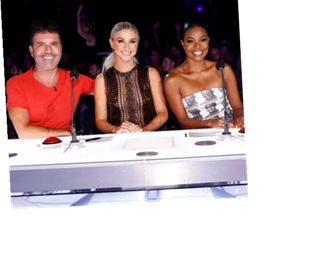 Simon Cowell's companies and America's Got Talent probed amid Gabrielle Union's 'racism' claims