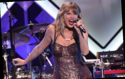 'Cats': Andrew Lloyd Webber Reveals Why He Co-Wrote a New Song with Taylor Swift