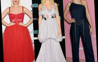 VOTE: Who Was This Week's Best Dressed Celeb??