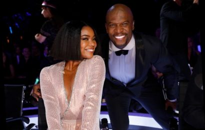 Terry Crews Is Being Slammed for His 'Disappointing' Response to Gabrielle Union's Firing from 'America's Got Talent'