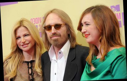 Tom Petty's Widow, Daughters to Jointly Run Estate After Resolving Differences