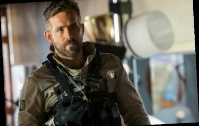 '6 Underground' Film Review: Michael Bay Returns with Another Loud, Dumb Action Epic