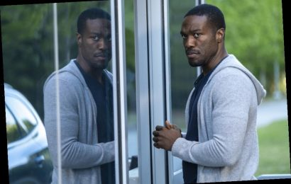 Yahya Abdul-Mateen II Didn't Know He Had Another Role in 'Watchmen' Until After He Shot Two Episodes