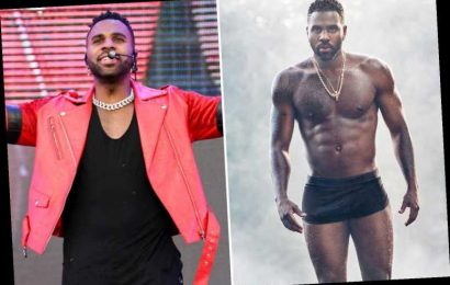 Jason Derulo turns down $500k offer to make a porno after 'Anaconda' post insisting he needs 'way more'