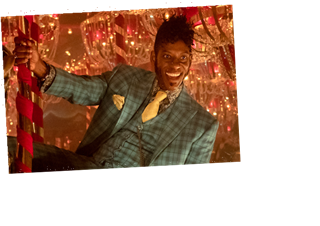 American Gods Explains Orlando Jones Exit, Vows to Remain 'One of the Most Diverse Series on TV' in Season 3