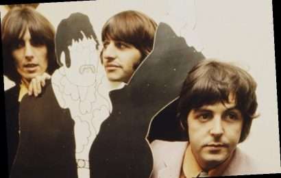 Why Paul McCartney Bumped George Harrison's Lead Guitar From 'Hey Jude'