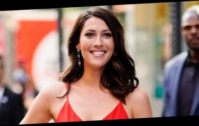 "Becca Kufrin Just Said There's a 'Bachelor' ""Ring Graveyard"" for Failed Engagements"