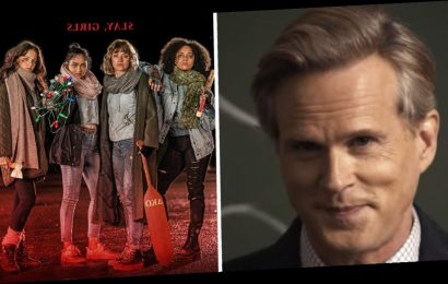 Why Female-Fronted Black Christmas Remake 'Ticked the Boxes' for Star Cary Elwes (Exclusive)