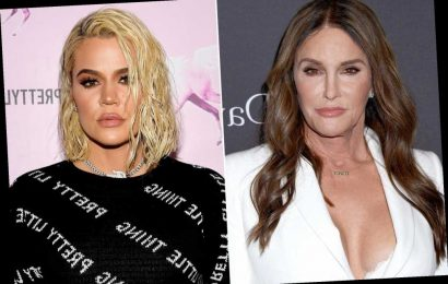 Khloe Kardashian 'Was Really Hurt' by Caitlyn Jenner: 'Their Relationship Isn't the Same,' Source Says