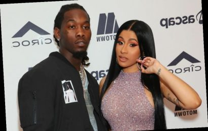 Are Cardi B and Offset Still Married?