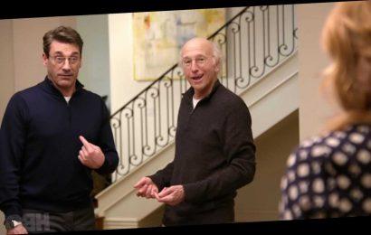 Curb Your Enthusiasm season 10 trailer: Larry David, Jon Hamm, Laverne Cox