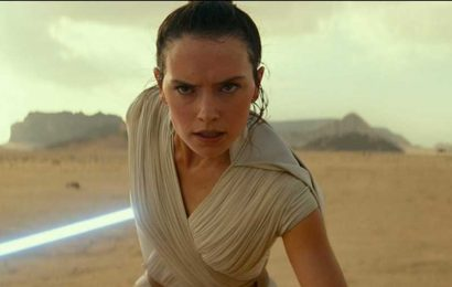 'Star Wars: Rise of Skywalker' Spoilers Confirmed by the Cast & Crew