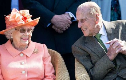 Prince Philip Hospitalized for 'Observation and Treatment' of Preexisting Condition