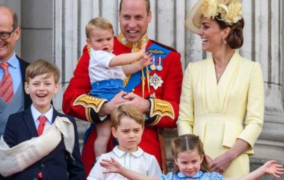 Kate Middleton Reveals What Keeps Her up Till Midnight on Her Kids' Birthdays