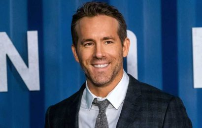 Ryan Reynolds Is Staying Mum About Baby No. 3's Name