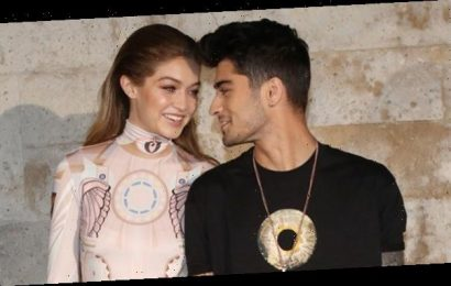 Gigi Hadid Fans Think She's Back With Zayn Malik After She Posts Special Tribute To His Mom