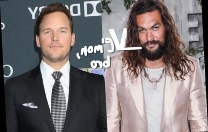 Jason Momoa Publicly Shames Chris Pratt!