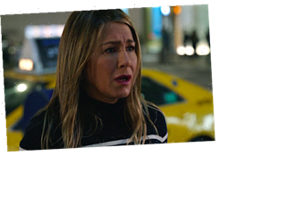 Performer of the Week: Jennifer Aniston