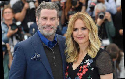 John Travolta 'Had No Idea' About Kelly Preston's Jerry Maguire Sex Scene with Tom Cruise