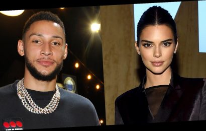 Kendall Jenner Sparks Ben Simmons Reconciliation Rumors After Attending His Basketball Game