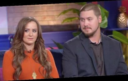 'Teen Mom 2' Reunion: Leah & Jeremy Reveal Their Relationship Status, Throw Shade At Corey