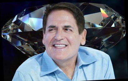 Mark Cuban denies claim new diamond company is a 'scam'