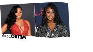 Normani and Megan Thee Stallion tease Birds Of Prey soundtrack