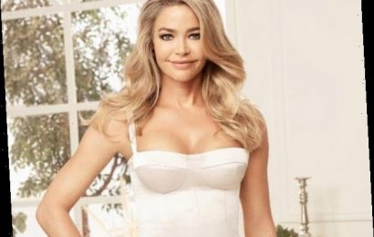 Denise Richards Says She Underwent Emergency Procedure for 4 Hernias