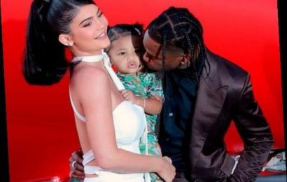 Travis Scott Says He'll Always Love Kylie Jenner in Candid Interview