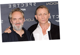 Sam Mendes' 'Stomach Churns' Thinking About Directing Bond Films: 'There's No Victory'