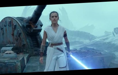 The Rise of Skywalker first reactions: 'The ultimate Star Wars film'